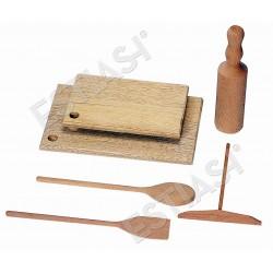 Ξύλινα σκεύη