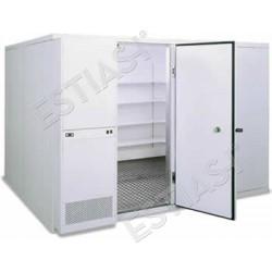 Ψυγείο θάλαμος λυόμενος