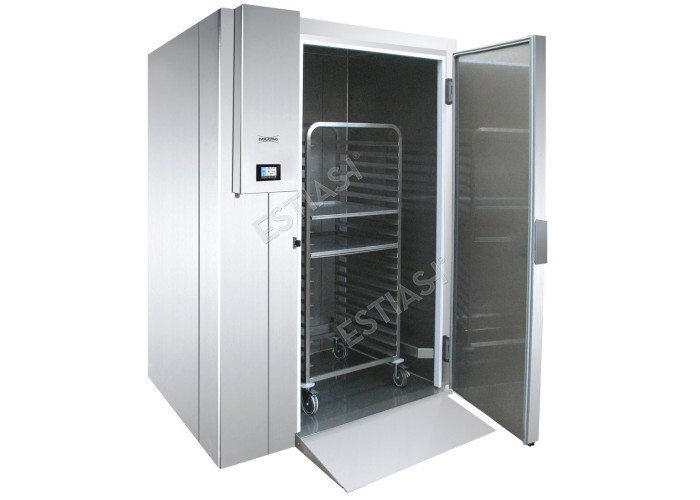 Blast chiller - shock freezer EVERLASTING KING TROLLEY 40