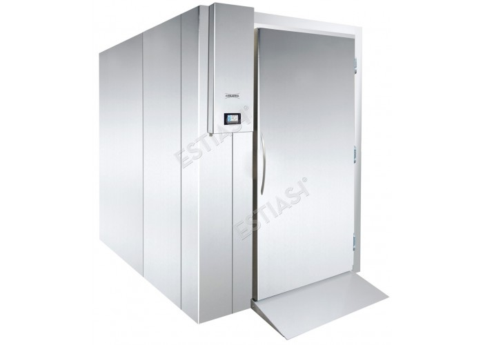 Blast chiller - shock freezer EVERLASTING KING TROLLEY 80