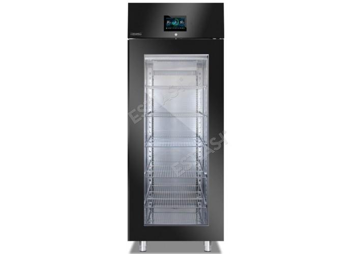 Ψυγείο ωρίμανσης EVERLASTING ALL 700 Black S ΜΕ 2 Χρόνια ΕΓΓΥΗΣΗ