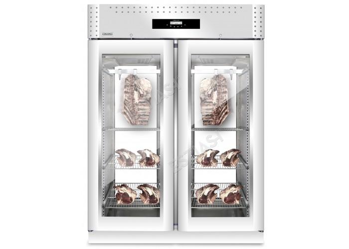 Ψυγείο ωρίμανσης EVERLASTING MEAT 1500 VIP PANORAMA ΜΕ 2 Χρόνια ΕΓΓΥΗΣΗ