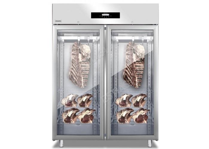 Ψυγείο ωρίμανσης EVERLASTING STG MEAT 1500 Glass