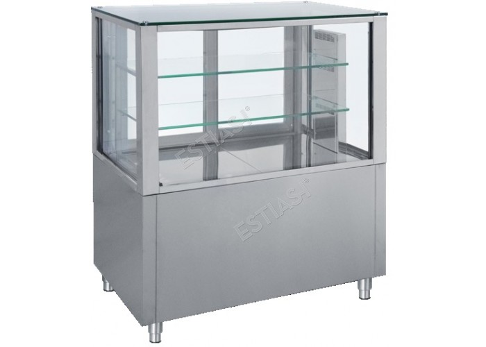 Ψυγείο ζαχαροπλαστείου 138εκ