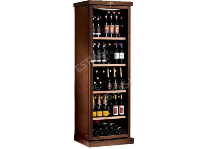 Ψυγείο-συντηρητής κρασιών IP CEXPS501