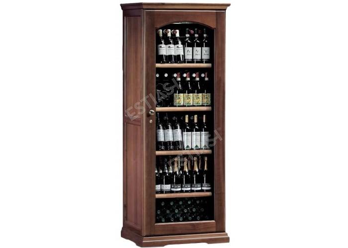 Ψυγείο-συντηρητής κρασιών IP CEXS501