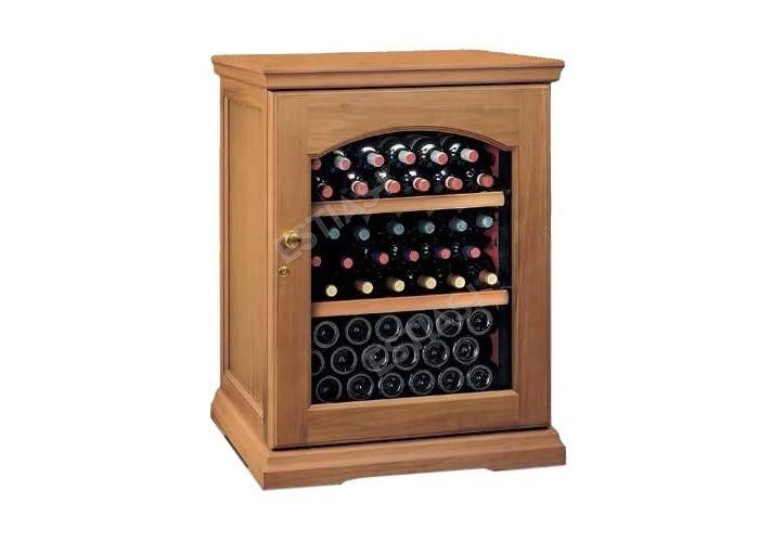 Ψυγείο-συντηρητής κρασιών IP CEXS151