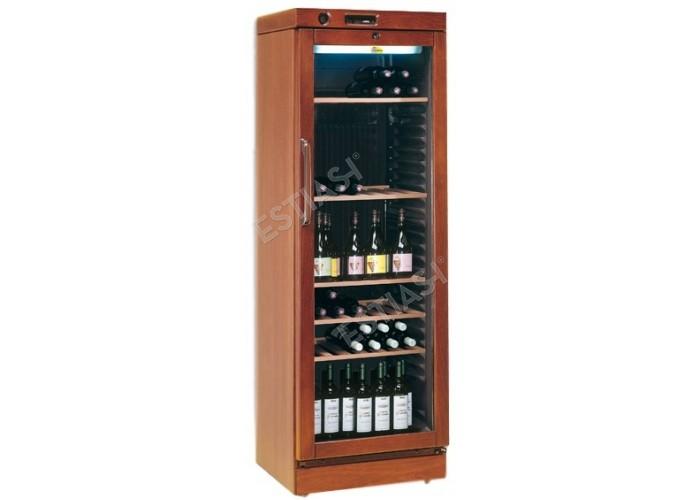 Βιτρίνα κρασιών για 108 φιάλες FROSTEMILY