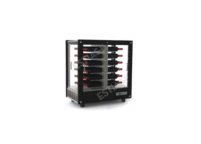 Ψυγείο συντηρητής κρασιών IP CV85