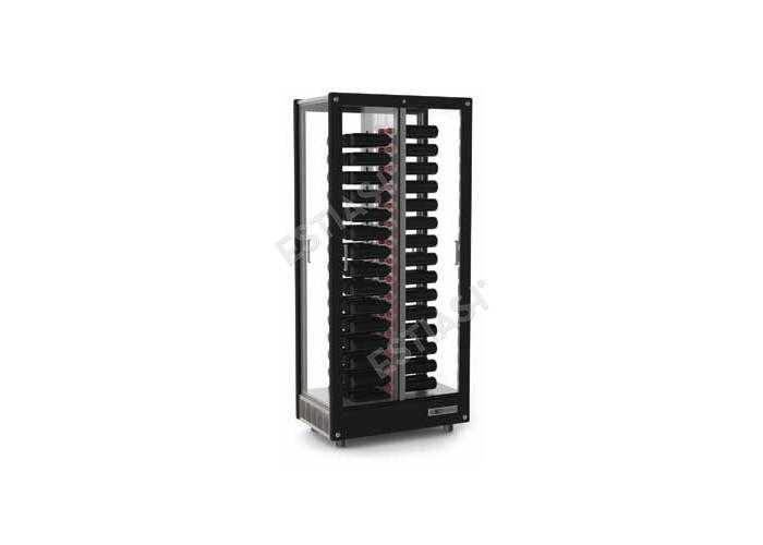 Ψυγείο συντηρητής κρασιών IP CV181