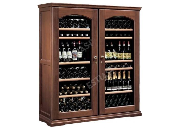 Ψυγείο-συντηρητής κρασιών IP CEXS2401