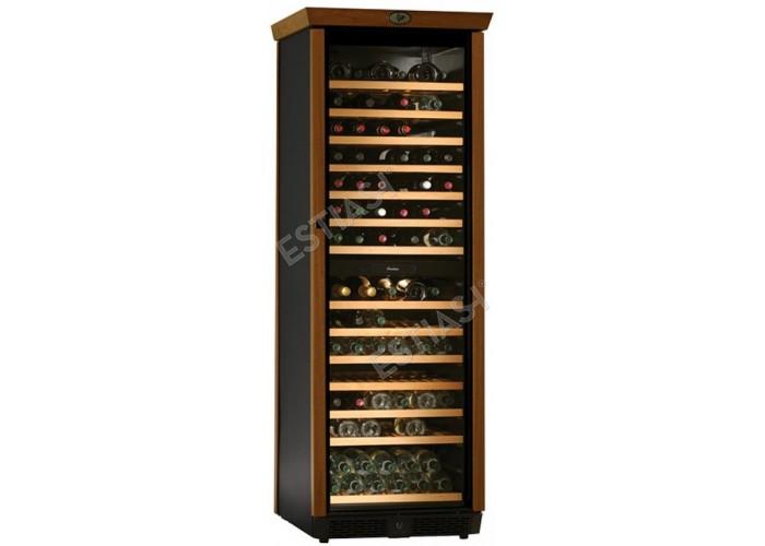 Ψυγείο-συντηρητής κρασιών IP JGP168AD