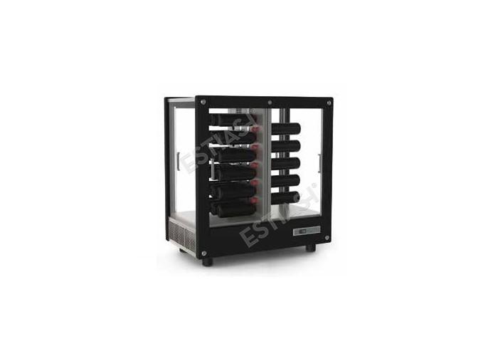 Ψυγείο συντηρητής κρασιών IP CV86