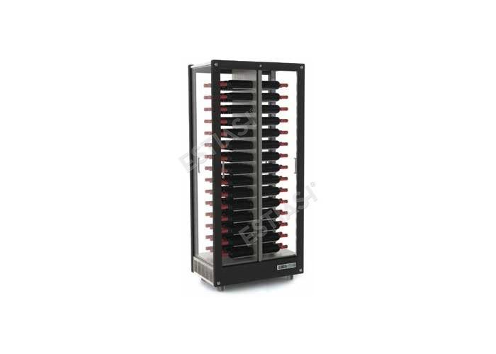 Ψυγείο συντηρητής κρασιών IP CV180