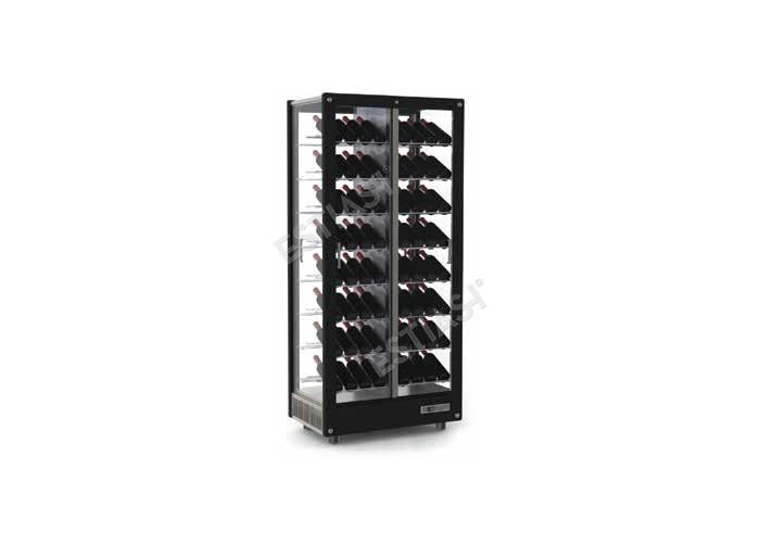 Ψυγείο συντηρητής κρασιών IP CV182