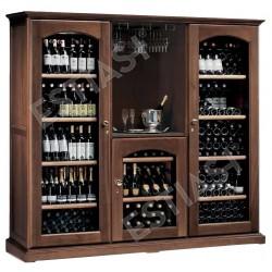 Ψυγεία-συντηρητές κρασιών