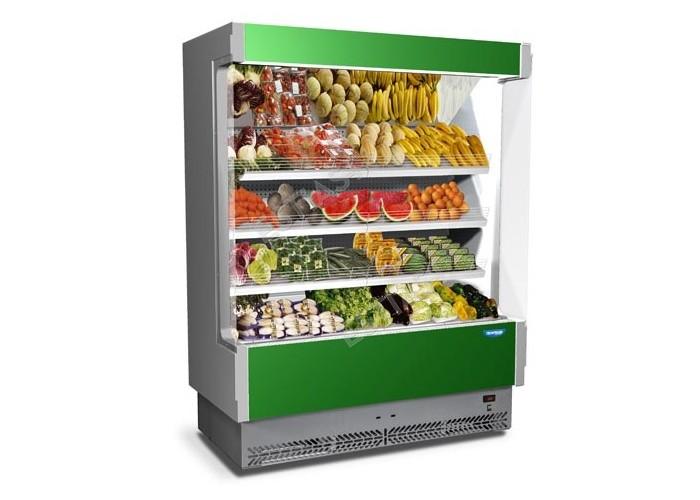 Ψυγείο service μαναβικής 308εκ DGD
