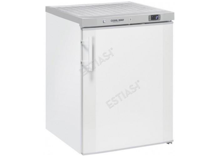 Ψυγείο κατάψυξη μίνι 60εκ άσπρο COOL HEAD