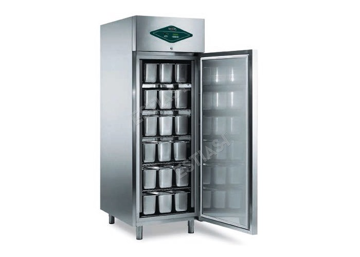 Θάλαμος παγωτού για 60 λεκανάκια 072 HIBER