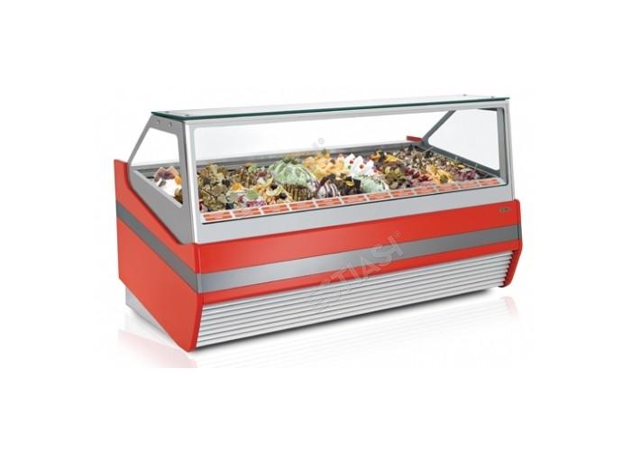 Ψυγείο παγωτού SEVEL για 24 θέσεις