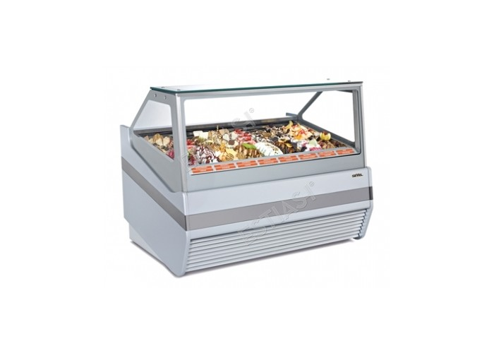 Ψυγείο παγωτού SEVEL για 16 θέσεις