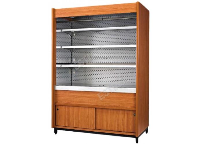 Πλάτη ψυγείο με αποθήκη 356εκ
