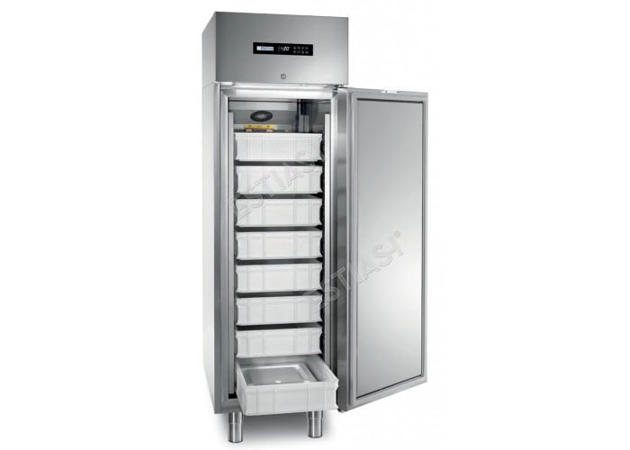 Ψυγείο θάλαμος ψαριών 400 AFINOX