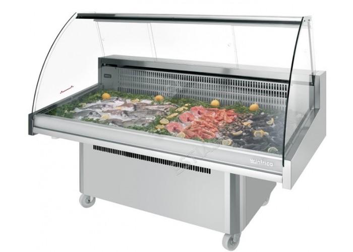 Ψυγείο προβολής ψαριών 133εκ VML 12 INFRICO