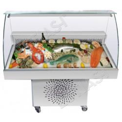 Ψυγεία ψαριών - ψαριέρες