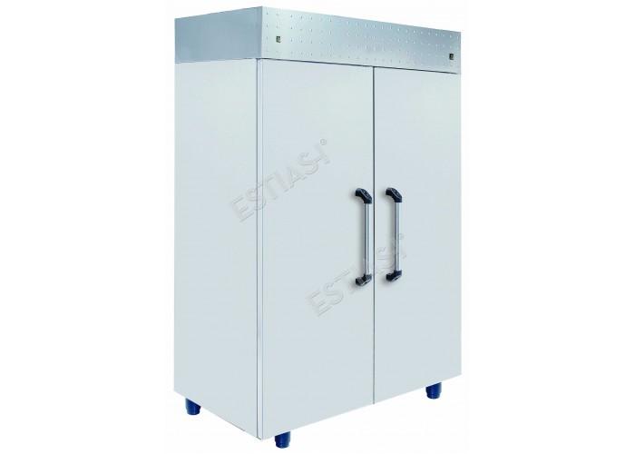 Ψυγείο θάλαμος ψαριών με 2 πόρτες