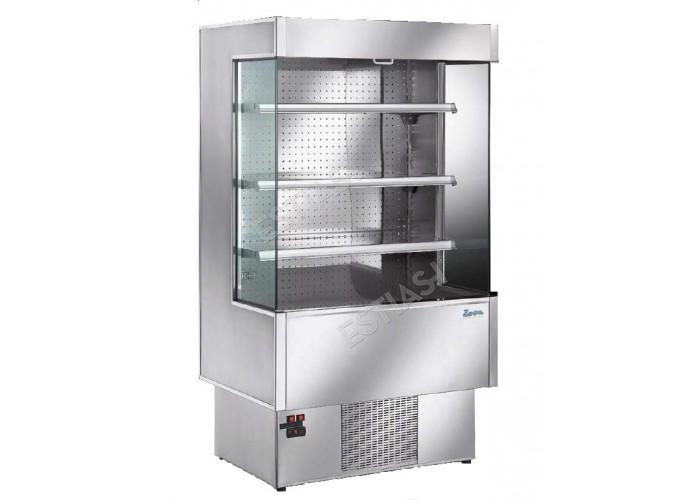 Ψυγείο service inox 200εκ ZOIN
