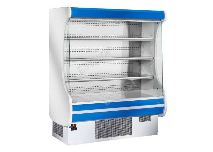 Ψυγείο self service 200εκ Zoin Artic