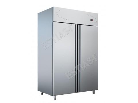 Ψυγείο θάλαμος με 2 μεγάλες πόρτες