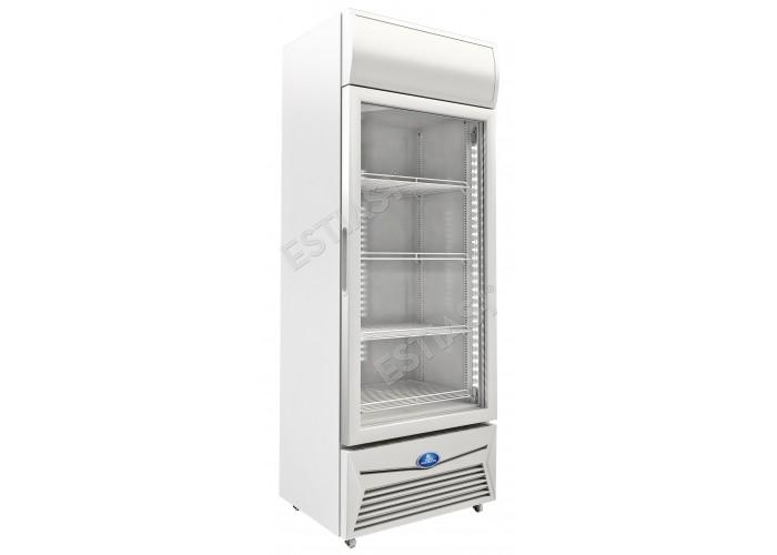 Ψυγείο βιτρίνα συντήρησης SPA 353 SANDEN