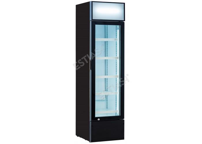Ψυγείο βιτρίνα συντήρησης 39εκ