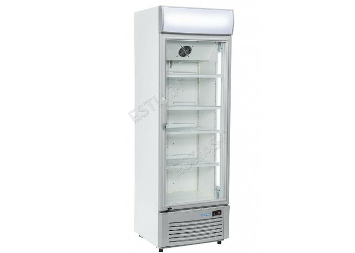 Ψυγείο βιτρίνα συντήρησης DC350 COOL HEAD