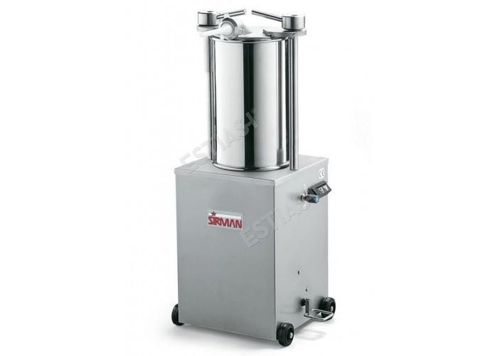 Γεμιστικό για λουκάνικα ηλεκτρικό 50Lt SIRMAN