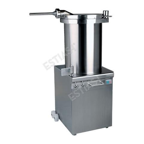 Γεμιστικό για λουκάνικα ηλεκτρικό 40Lt DADAUX