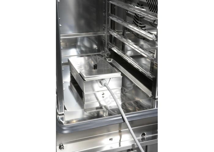 Επαγγελματικός φούρνος για 6 GN 1/1 TDP-106 Gourmet INOXTREND