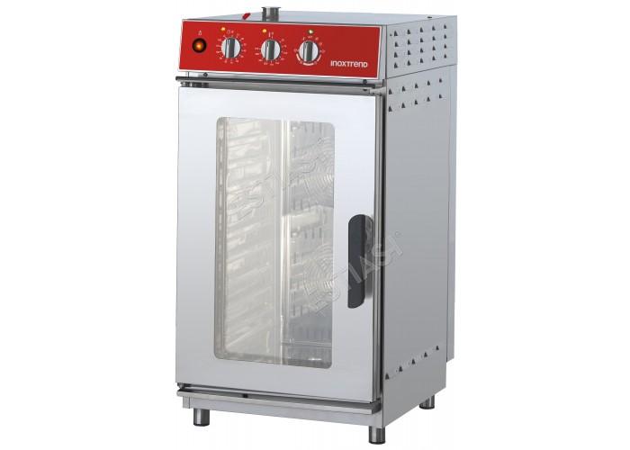 Επαγγελματικός φούρνος για 11 GN 1/1 Compact 111 INOXTREND