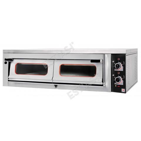 Επαγγελματικός ηλεκτρικός φούρνος NORTH FR110