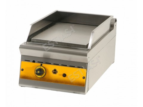 Πλατό αερίου μονό επιτραπέζιο P4S7 SERGAS