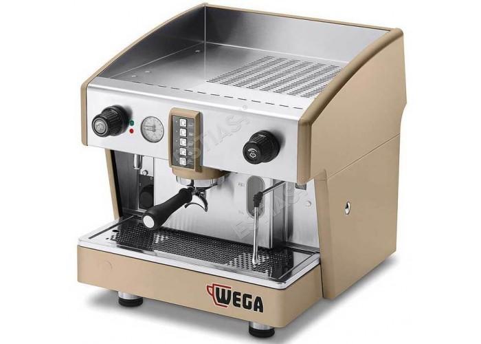 Επαγγελματική εσπρεσσομηχανή αυτόματη WEGA Atlas EVD 1