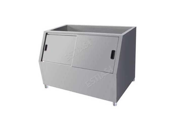 Αποθήκη πάγου 250 kg
