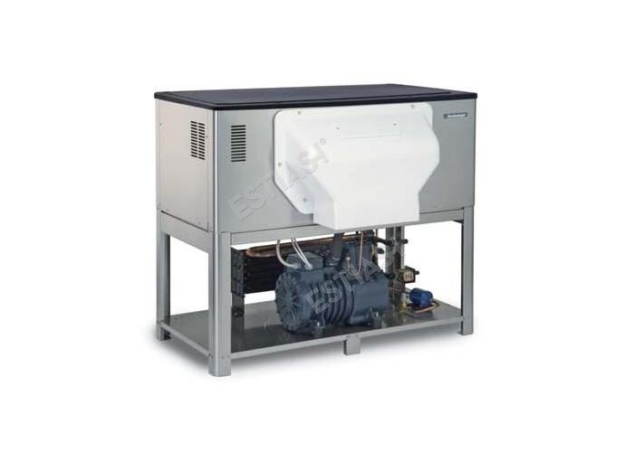 Μηχανή πάγου λέπι 1.570Kg MAR206 Scotsman
