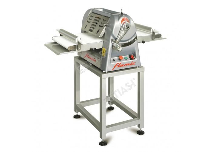 Σφολιατομηχανή επιτραπέζια με ιμάντα 45x50εκ