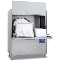 Επαγγελματικά πλυντήρια σκευών & δίσκων