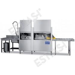 Επαγγελματικά πλυντήρια τούνελ για πιάτα & δίσκους