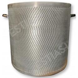 Επαγγελματικές κατσαρόλες αλουμινίου - καζάνια μαγειρικής