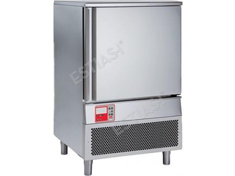 Blast Chiller – Shock Freezer 8 θέσεων Baron